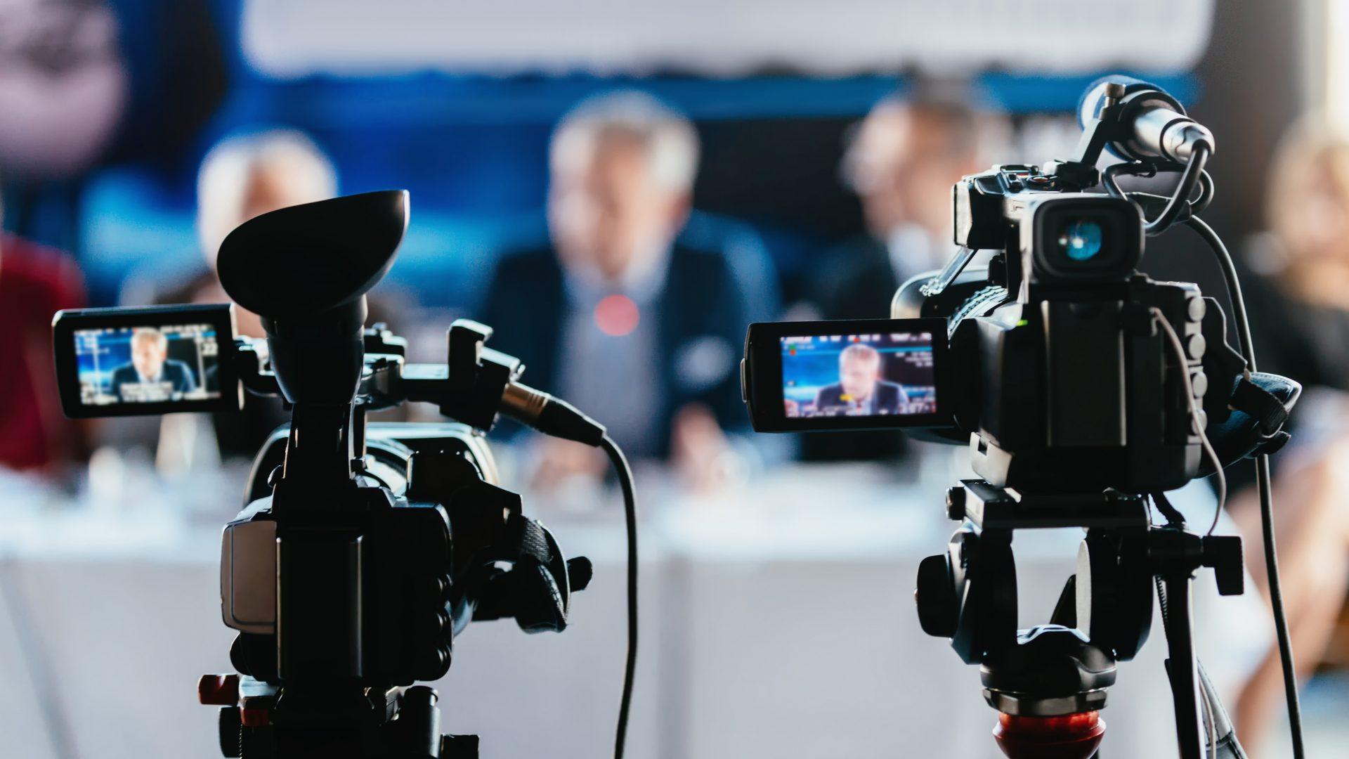 MEDIA TRAINING – IMPRENSA E SOCIAL MEDIA