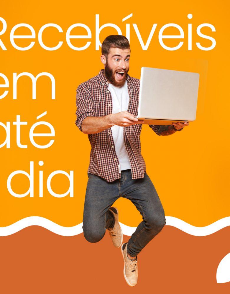 Presença digital da Cacau Crédito